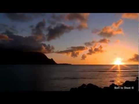 Hawaiian Music - I Miss You, My Hawaii