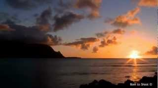 Hawaiian Music - I Miss You, My Hawaii