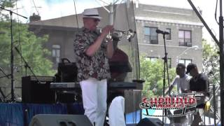 TOM BROWNE  LINCOLN PARK MUSIC FESTIVAL 2016