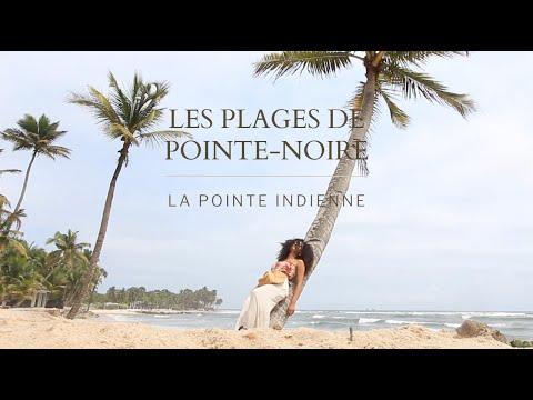 LES PLAGES DE POINTE-NOIRE: LA POINTE INDIENNE