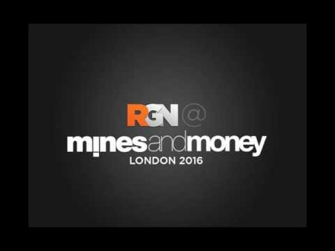 RGN @ Mines & Money London 2016: Kenya Mining Ministry