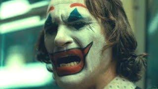 """Мнения членов комиссии Оскара разделились по поводу """"Джокера"""""""