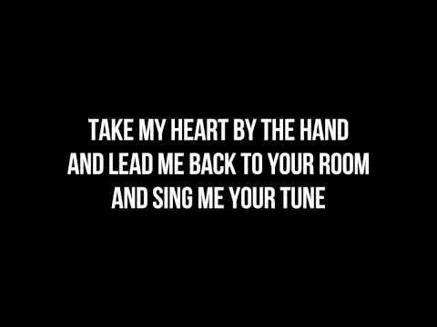 John Mayer - Rosie (Lyrics)