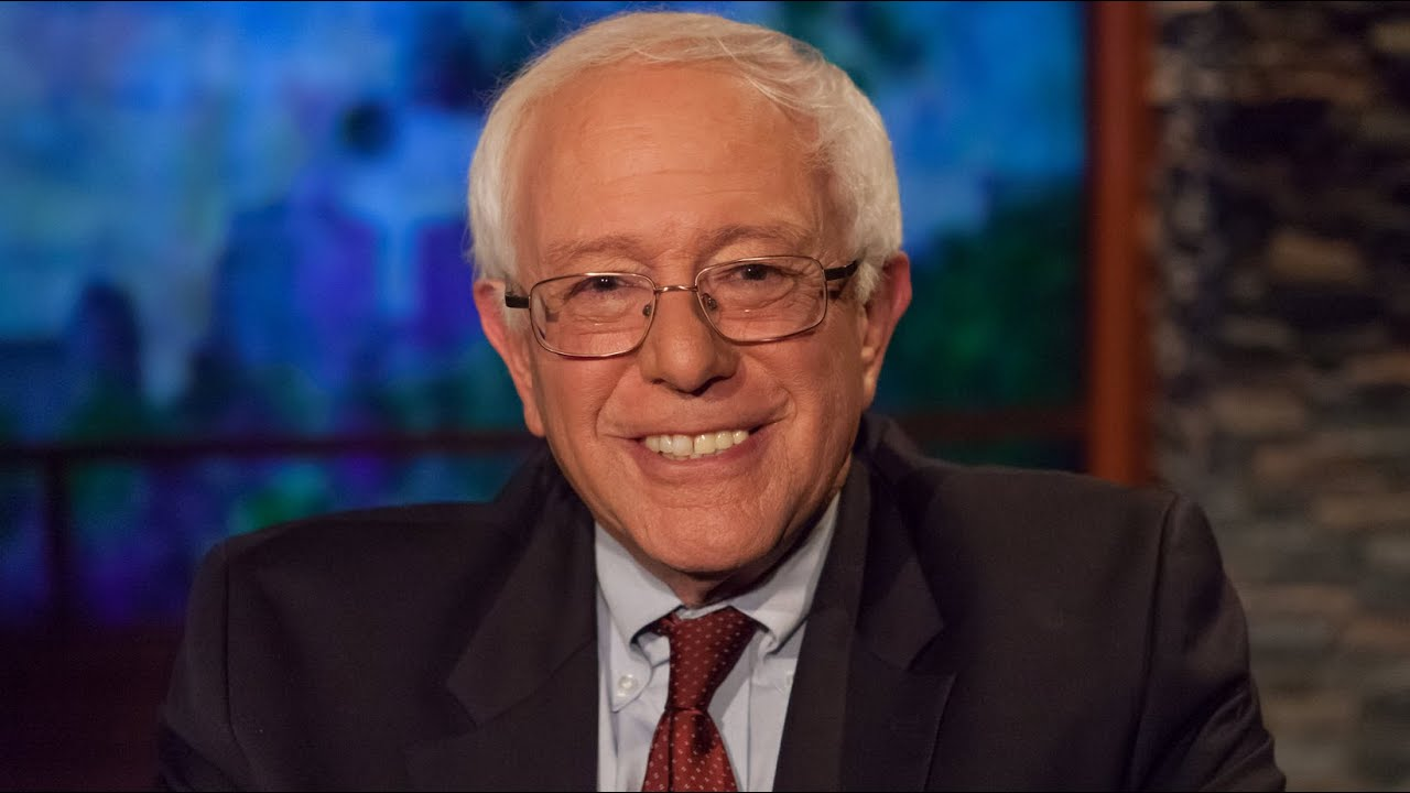 Brunch with Bernie: May 15, 2015