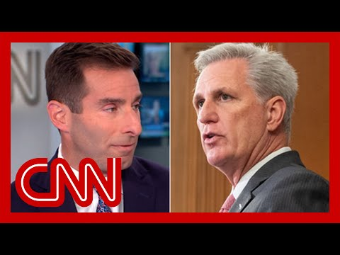 Ex-prosecutor calls out McCarthy's threat to companies