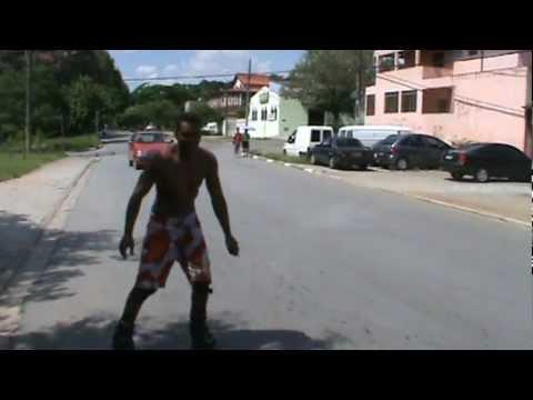 Magnata de Patins - Dj-Porno-Maik - africa remix