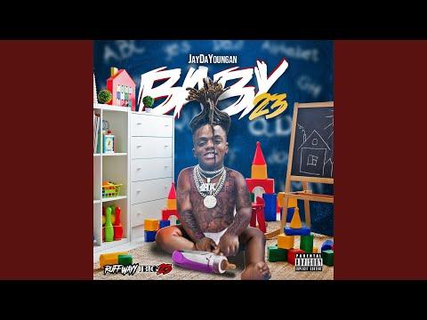 Baby23 (Album Stream)