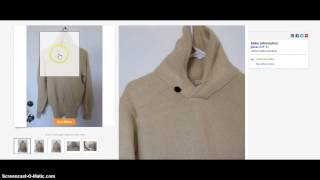 6 Hard To Find Sweaters That Sold On Ebay For Killer Profits!