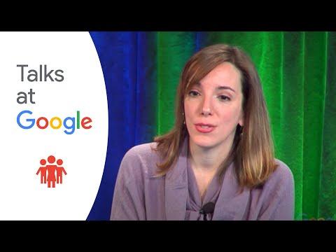 "Alfredo Romero & Angelita Baeyens: ""A Venezuelan Human Rights Story    Talks at Google"