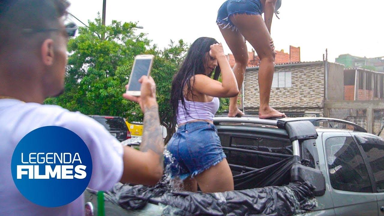 MC RF3 - Desafio pras Meninas (Clipe Oficial - Legenda Filmes)