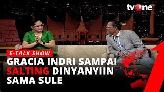 Download Ga Nyangka! Ternyata Dulu Sule Dibayar Segini Pas Awal Merintis Karier | E-Talkshow tvOne
