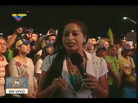 Proclaman a Omar Prieto como gobernador electo de Zulia, 12 diciembre 2017