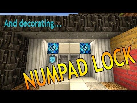 NUMPAD LOCK and a Pool Table - PS Creativerse (24)