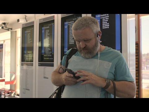 How Apple iPhones copilot for the blind (CNET News)