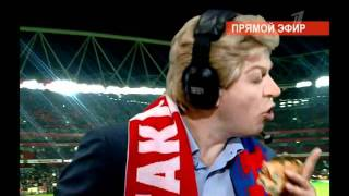 """Губерниев и Градиленко в """"Большой разнице"""""""
