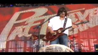 Download Pat Travers - Heat In The Street Live MP3 song and Music Video