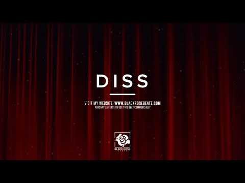 "Eminem Type Beat x Logic ""Diss"" | Tekashi 6ix9ine Type Beat 2019 | Aggressive Trap Type Beat 2019"