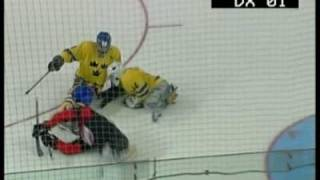 Usa hockey Sled Sledge Hockey Rules for Referee's Part 1 of 2