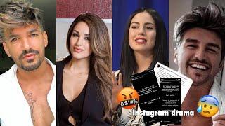 #VIPPISSIMA - GIULIA DE LELLIS LASCIA IRAMA TORNA DA DAMANTE E LITIGA CON PIETRO E ROSA PERROTTA! ✈️ thumbnail