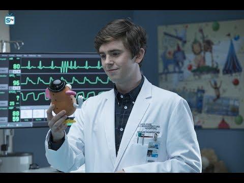 Хороший доктор — Русский трейлер (3 сезон) 2019