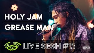 holy-jam---grease-man-live-w