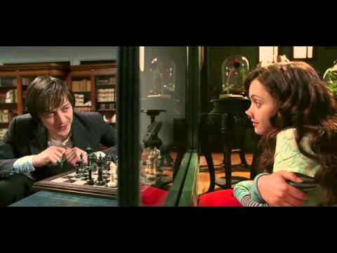 [Penelope] James Mcavoy - You Are My Sunshine