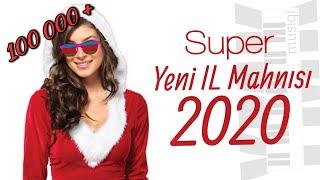 Super YENI IL MAHNISI 2020   Disco Oynamali (YMK Musiqi)