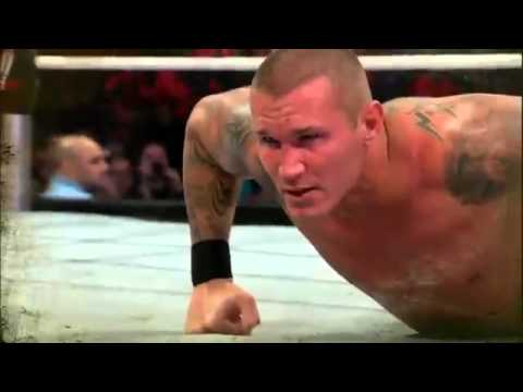 Wwe Randy Orton Theme Song And Entrance Video .
