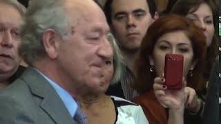 Юрий Темирканов Мастер Класс по симфоническому дирижированию