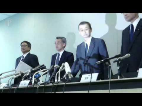 Economía | El fabricante japonés de airbags Takata se declara en bancarrota