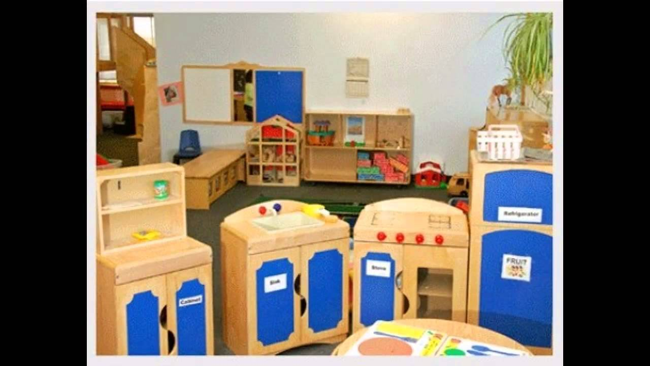 Beautiful Home Daycare Ideas For Decorating Part - 3: Home Daycare Ideas - YouTube