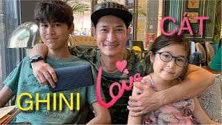 GẠO NẾP-GẠO TẺ của Huy Khánh gặp nhau. Huy Khánh nhận quà KHỦNG từ con trai | Huy Khánh Vê Lốc