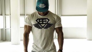 Bodybuilding motivation - Fearless