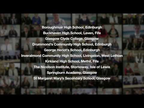 Our Future: Young People's Views of Higher Education in Scotland (Full Length Version)
