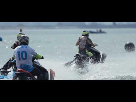Jet Ski Nysa - Poland Championship - Eliminations 2017