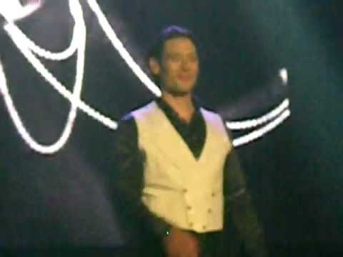 An evening with il divo santiago chile 29 10 2009 youtube - An evening with il divo ...