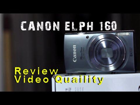 canon-powershot-elph-160-video-review!