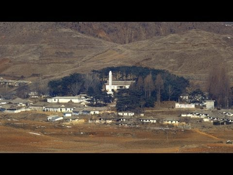 North Korea Readies Another Nuclear Test
