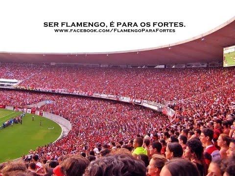 SER FLAMENGO É PARA OS FORTES! - We Are One, Nação Rubro-Negra, Torcida, Gols, Libertadores 2019