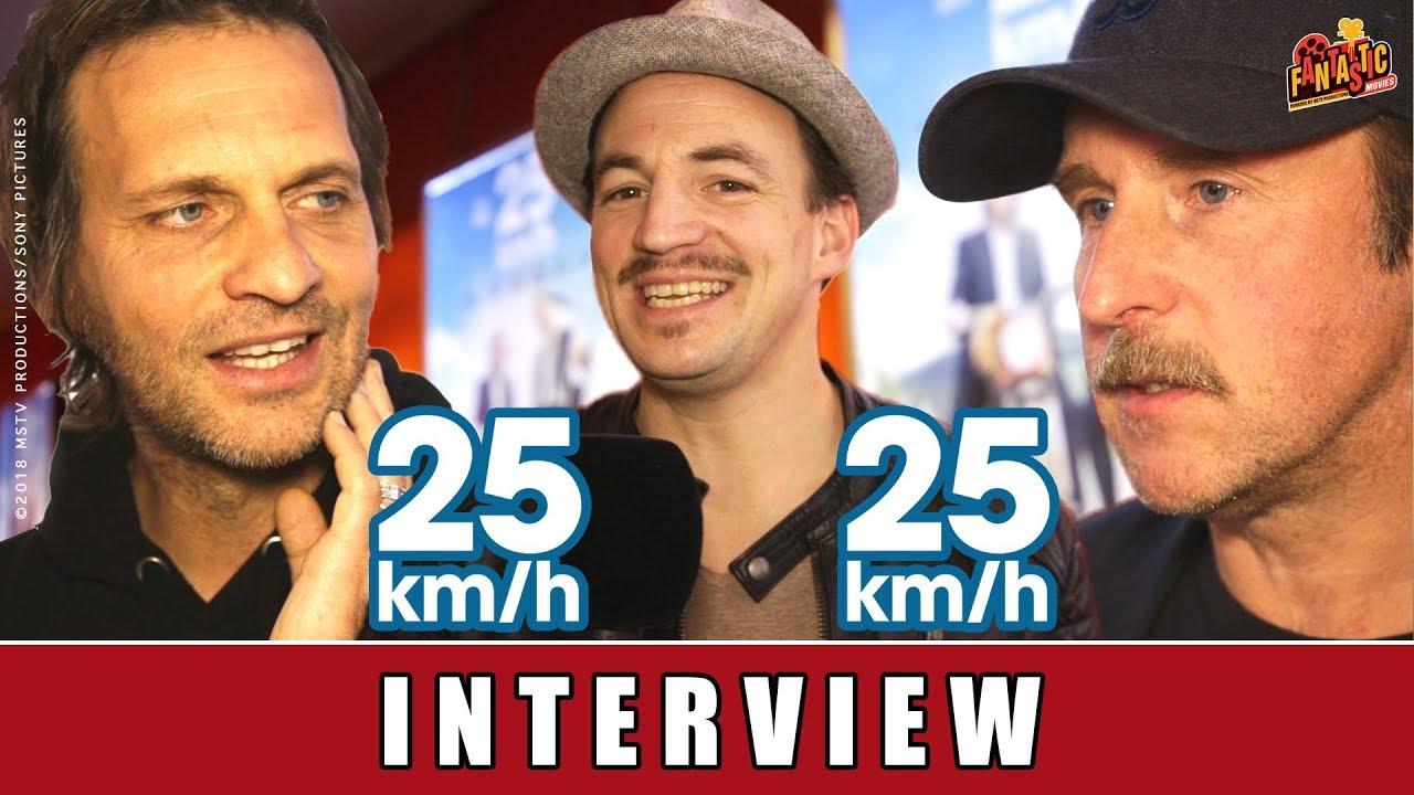 25 km/h - Interview I Markus Goller I Bjarne Mädel I Oliver Ziegenbalg
