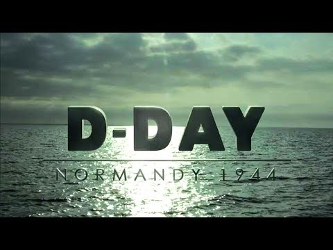 Normandy, D-Day Tour