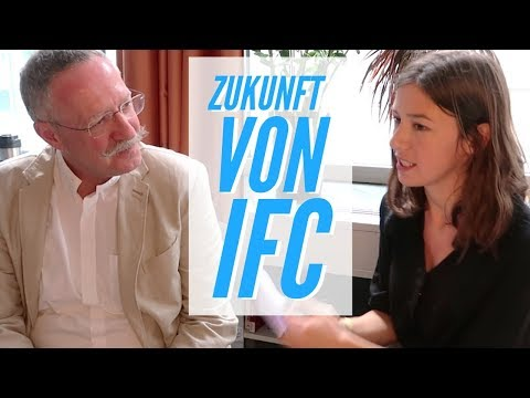 Interview w/ President of buildingSMART (German Chapter)