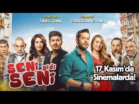 Seni Gidi Seni Film - Fragman (17...