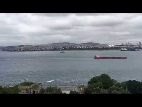 Topkapı Palace in Istanbul, Turkey