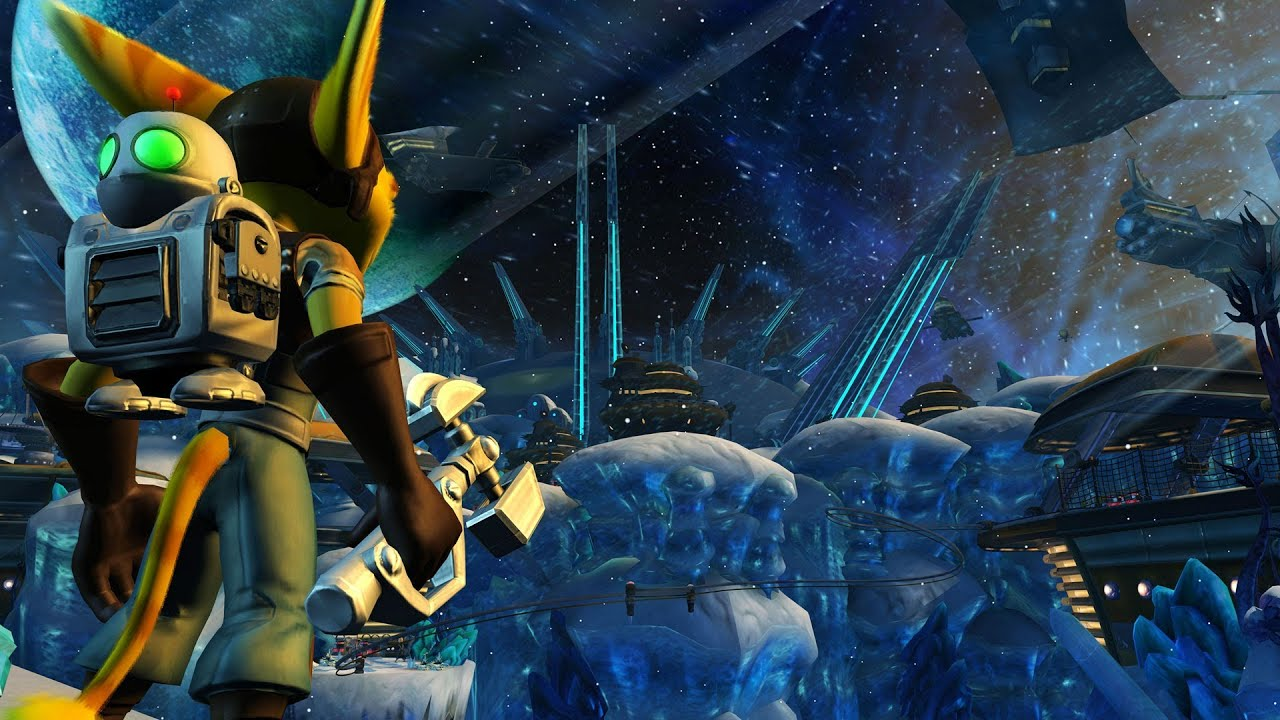 Ratchet  Clank Speedrun 3846 Outdated New Wr In -7137