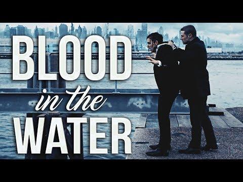 Gotham || Blood // Water