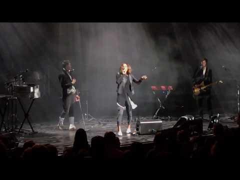 Moriah Peters and Joel Smallbone - Brave - Night of Hope