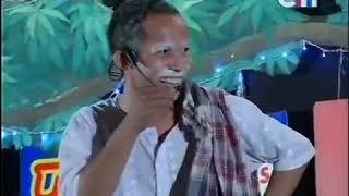 រឿង សប្បាយក្លាយជាទុក្ខ សំណើចតាមភូមិ(Comedy Khmer News2019)