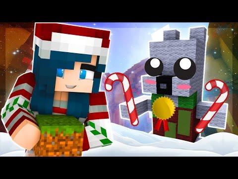 Minecraft - UGLIEST CHRISTMAS SWEATERS! CHRISTMAS BUILD BATTLE! (Minecraft Minigame)