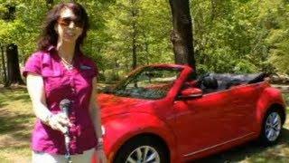 Affordable Summer Convertibles: Expert Car Reviews by Lauren Fix